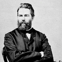 Melville: His World & Work