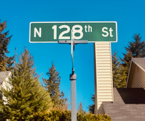 128th St